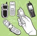 radiasi handphone